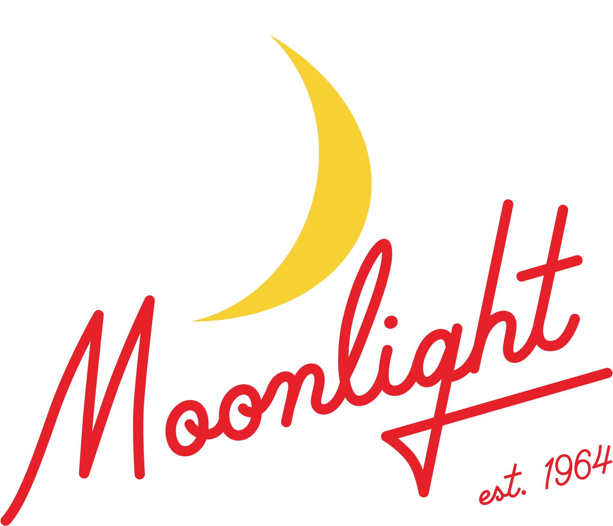 Moonlight Drive-In